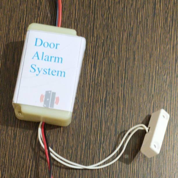 JMR TECHNO MRDA01 Door & Window Door Window Alarm