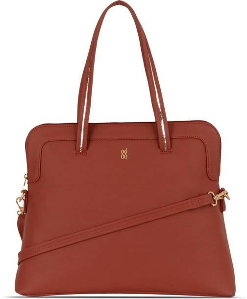 Baggit Women Red Handbag