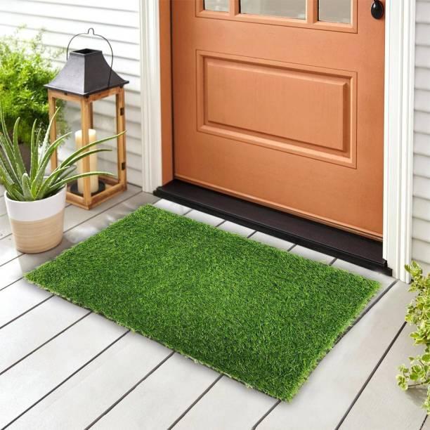 STATUS Artificial Grass Door Mat