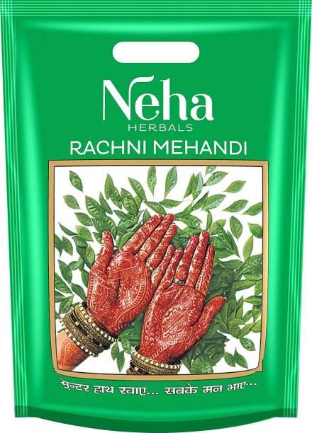 neha heena Rachni Mehandi Natural Mehendi