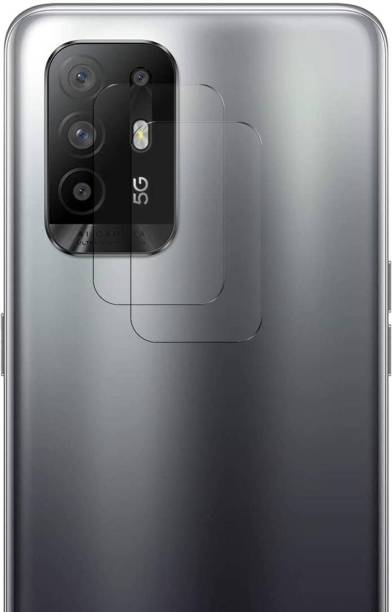Karpine Back Camera Lens Glass Protector for Oppo F19 Pro+ 5G