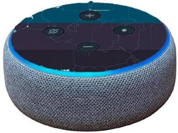 Phonicz Retails Amazon Echo Dot Gen 3 Mobile Skin