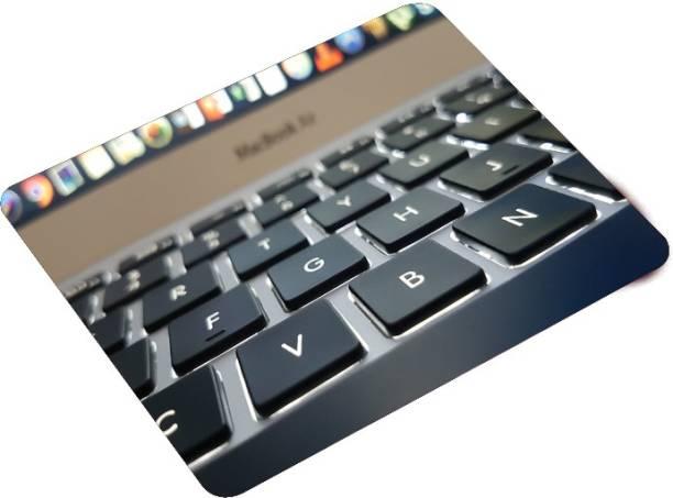 Aditi Designs Keyboard designs theme Mousepad