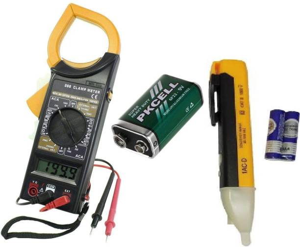 Gadariya King Digital Voltage Tester