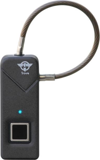 Trovo Finlock TSL-91 Fingerprint Lock Smart Door Lock