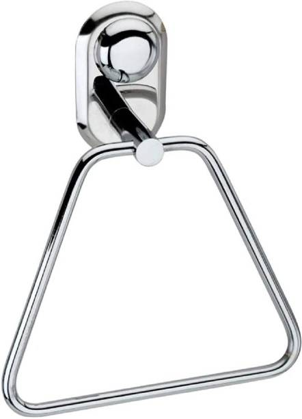 urmishine Urmi Towel Ring Towel Napkin Holder Towel Stand Towel Hanger Towel BAR Robe KODD Traingle 19 inch 1 Bar Towel Rod