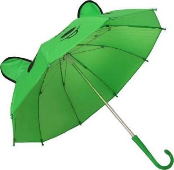 CTC CREATION Kids Single fold Printed Waterproof Umbrella Umbrella Umbrella