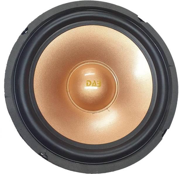DAB 8 inch Golden Colored 9017 Magnet Plus Woofer Subwoofer