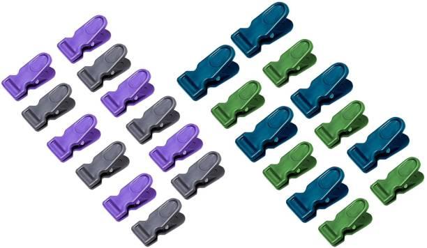 CIAZA Plastic Cloth Clips