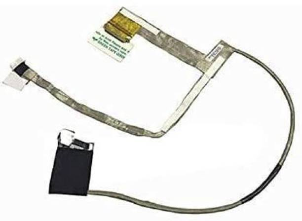 gtb solutions Laptop Screen Display Cable LCD LVDS DELL Vostro 1014 1015 1088 PP38L DDVM8GLC001 0X3J2H 0X3J2H 0X3J2H Combo Set