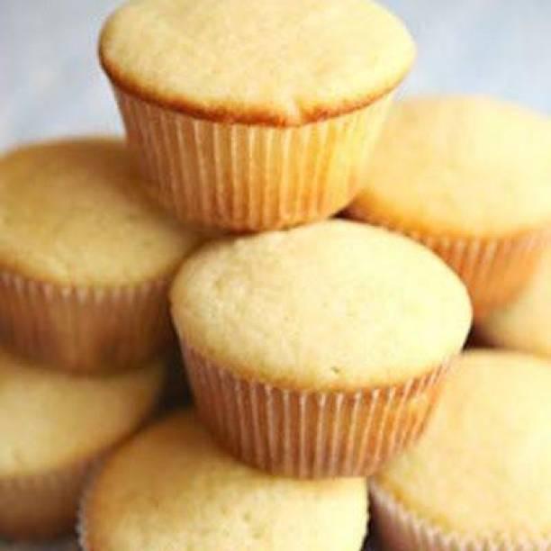 Gattani Sales Muffins Mix Flavour (Vanilla,Blueberry,Strawberry) 18Pc. | NO MAIDA | 100% ATTA