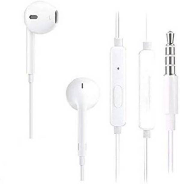OPPO MH319 original Deep Bass Compatible Wired Headset Wired Headset