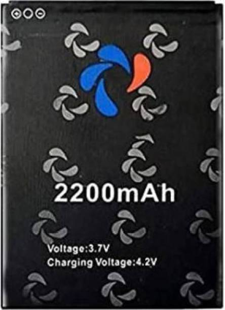 A To Z Traders Mobile Battery For  I Kall K1
