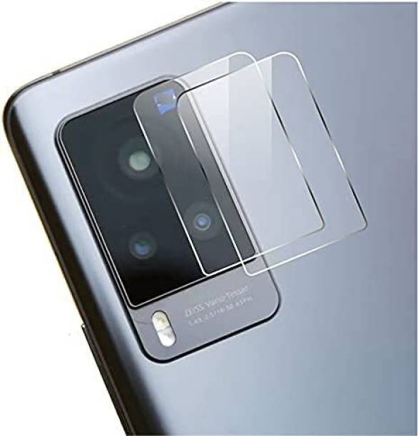Lensly Store Back Camera Lens Glass Protector for Vivo X60 Pro