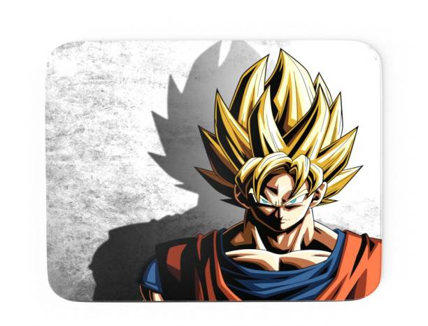 Tongues n grooves GOKU DRAGON BALL Z DESIGN Mousepad