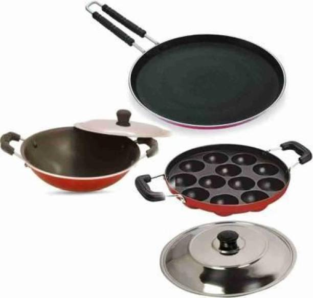 goodchef Appachatty Set with Lid