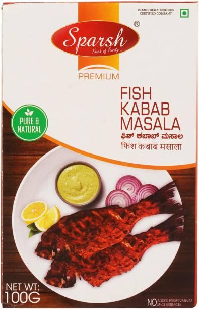 SPARSH MASALA Fish Kabab Masala