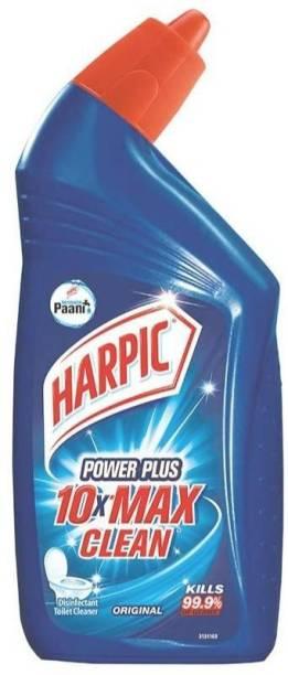 Harpic Disinfectant Toilet Cleaner Liquid - POWER PLUS