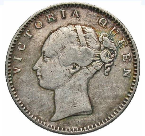 Numismatic half rs..1840 Medieval Coin Collection