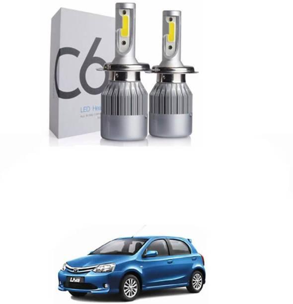 APICAL LED Headlight for Toyota Etios Liva