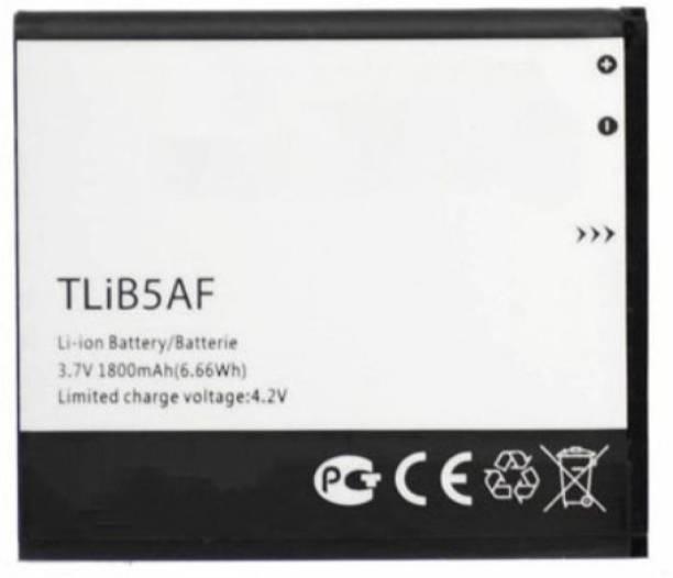 VM ELITE Mobile Battery For  Alcatel OneTouch TCL S800, One Touch 997D, OT-997D, Smart OT-5035 X POP C5 (TLiB5AF)OneTouch TCL S800, One Touch 997D, OT-997D, Smart OT-5035 X POP C5 (TLiB5AF)