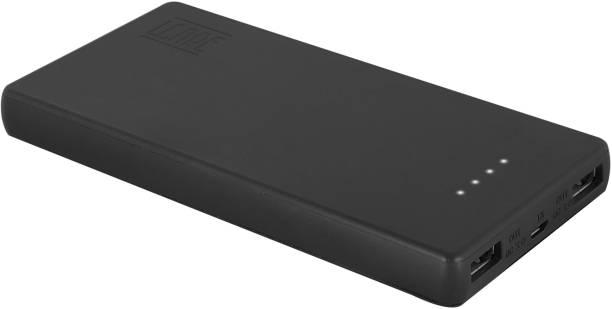 LCARE 20000 mAh Power Bank (18 W, Quick Charge 3.0)