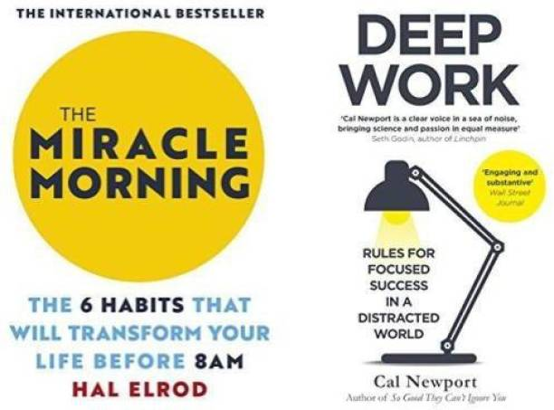 The Miracle Morning + Deep Work