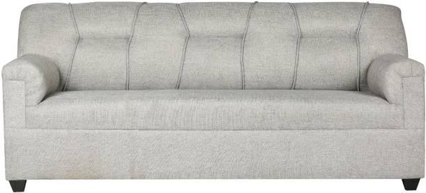 HMG Fabric 3 Seater  Sofa