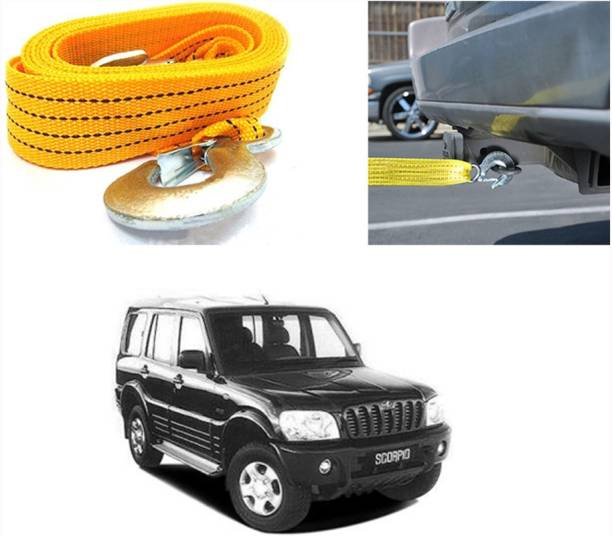 Feelitson FT214 2.65 m Towing Cable