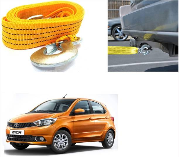 Feelitson FT435 2.65 m Towing Cable