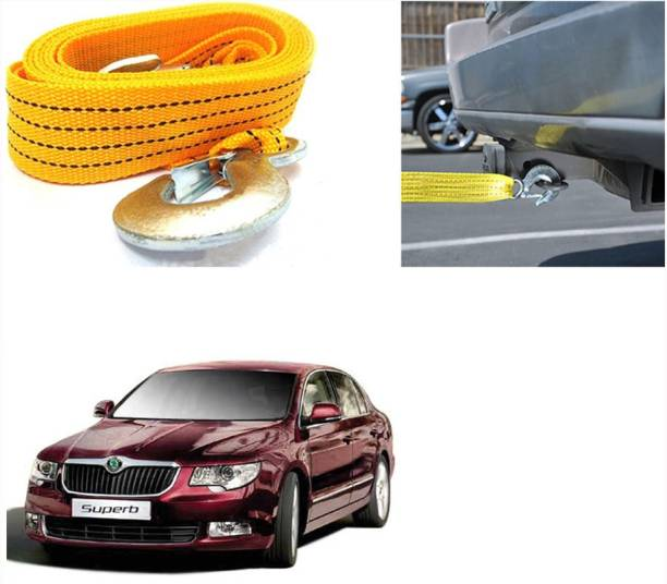 Feelitson FT391 2.65 m Towing Cable