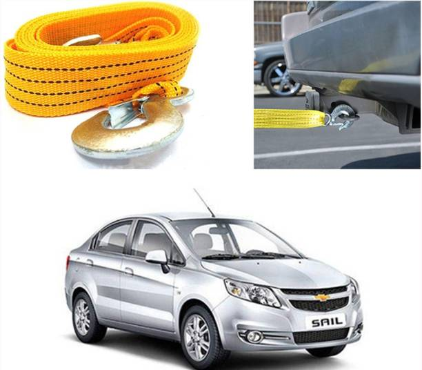 Feelitson FT54 2.65 m Towing Cable