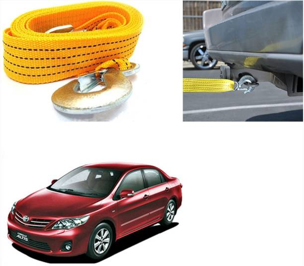 Feelitson FT438 2.65 m Towing Cable