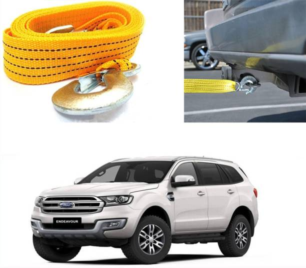 Feelitson FT87 2.65 m Towing Cable
