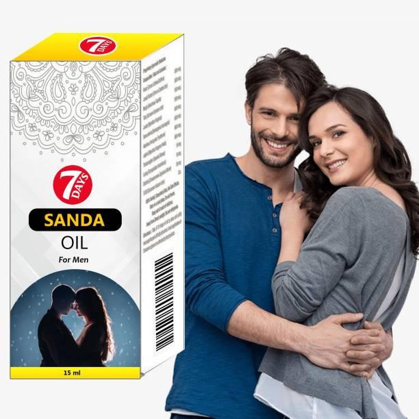 7 Days sanda oil for panis growth | sanda oil for men long sex | sanda oil for men | ayurvedic sanda oil | Massage Oil, Energy Massage Essential Oil for Sex,Men Penis Growth Oil, Increase Enlarge Oil Delay Time