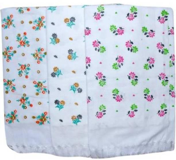 G Fabrics Cotton 350 GSM Bath Towel Set