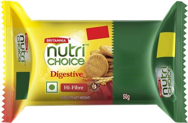BRITANNIA Nutri Choice