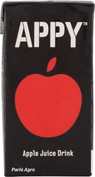 Appy Apple Juice Drink