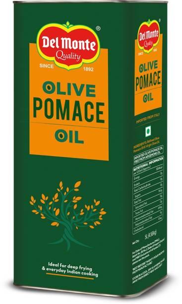Del Monte Pomace Olive Oil Tin