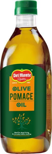 Del Monte Pomace Olive Oil Plastic Bottle