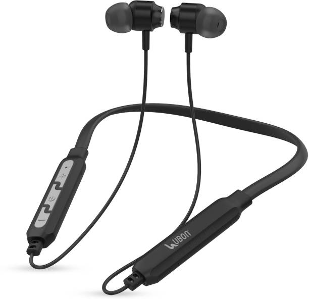 Ubon CL-15 Economy Wireless Neckband Bluetooth Headset