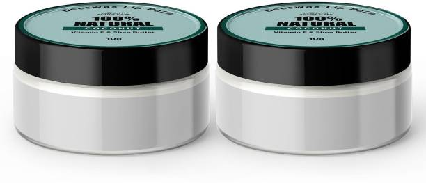 Azani Active Care 100% Natural lip balm Coconut