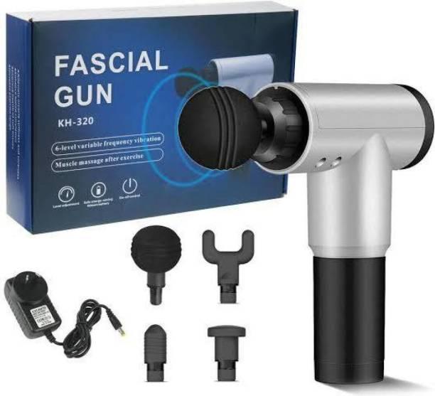 RAF TML-FKT-MFG-100017 Muscle Flex Gun Massager