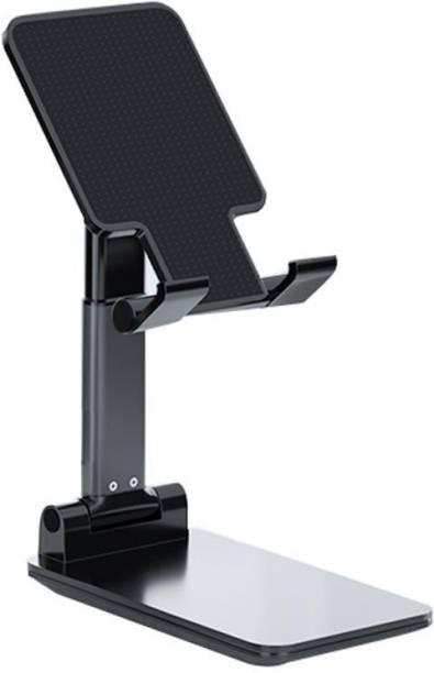 Dainty FOLD Mobile Stand Holder - [2021] Angle & Height Adjustable Mobile Holder