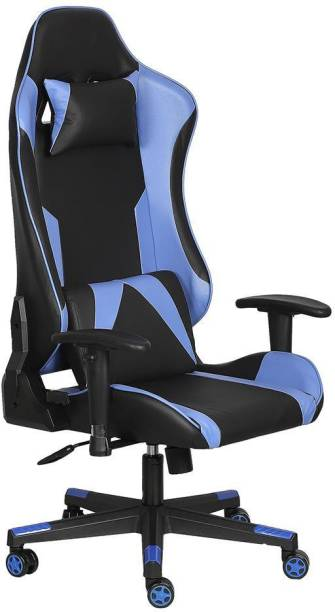 Artifex Gaming Leatherette Office Adjustable Arm Chair