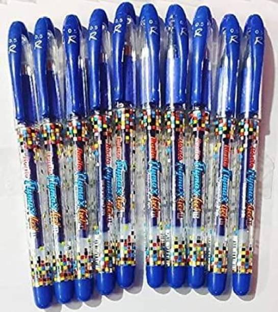 Rorito Flymax II Gel Pen 20 Blue & 10 Black +1 Scented pen Gel Pen