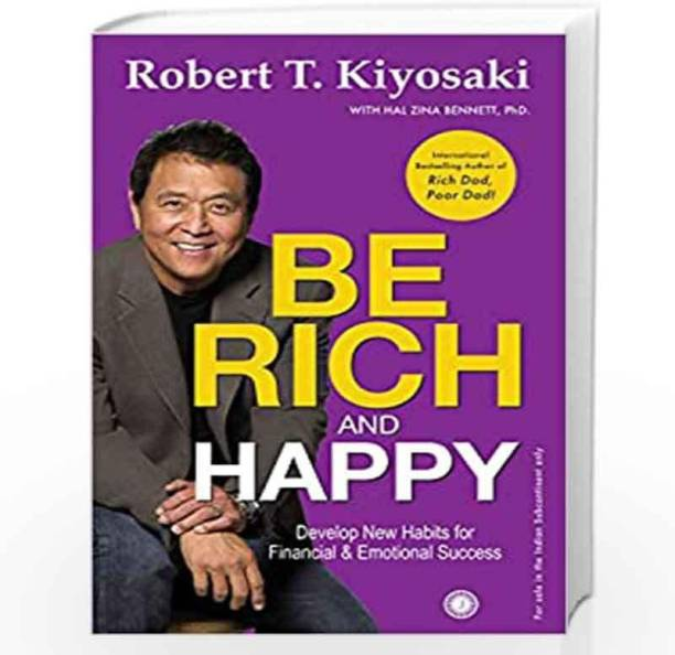 Be Rich & Happy
