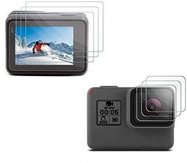 Action Pro Screen Guard for GoPro 5 6 7
