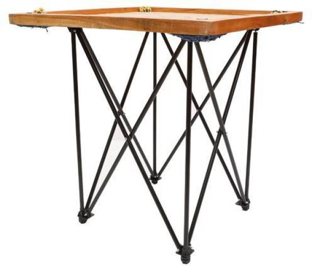 TYF Premium carrom stand is Extra wide compatible with any size of Carrom Board easily Carrom Stand