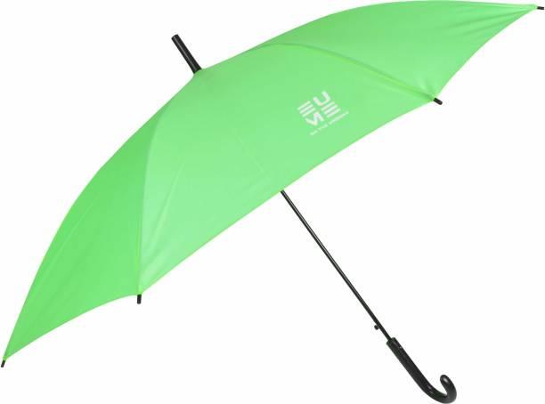 EUME Olivia 23 Inch Straight Auto Open Small Umbrella Umbrella